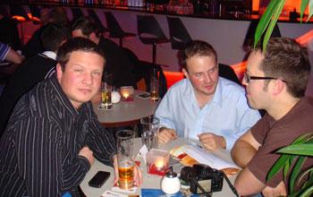 SEO-Treffen Nürnberg