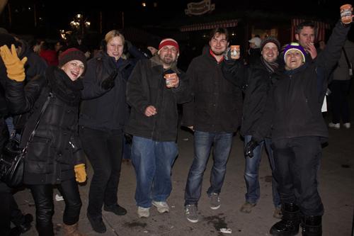 Betrunken GutesTun Nürnberg 2012