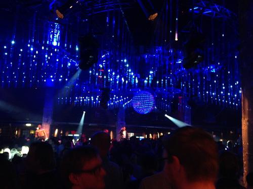 Halle 2 Köln