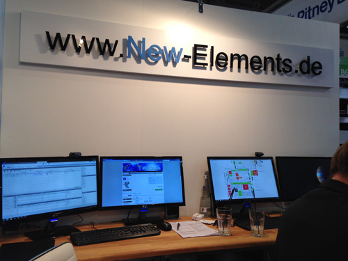 DMEXCO New Elements