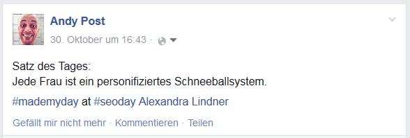 SEOday Köln 2014