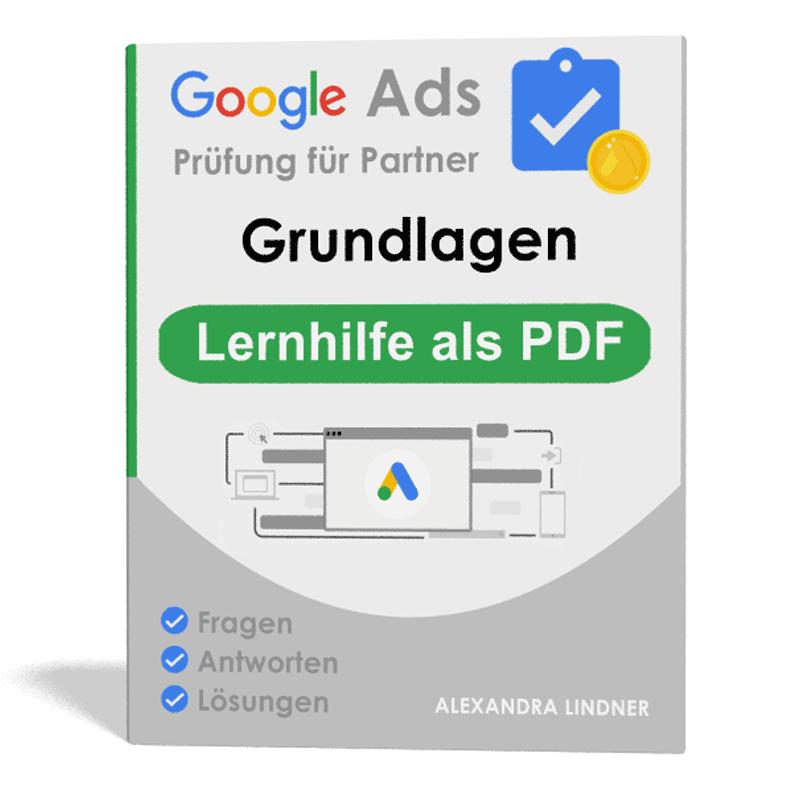 PDF Google Ads Grundlagen