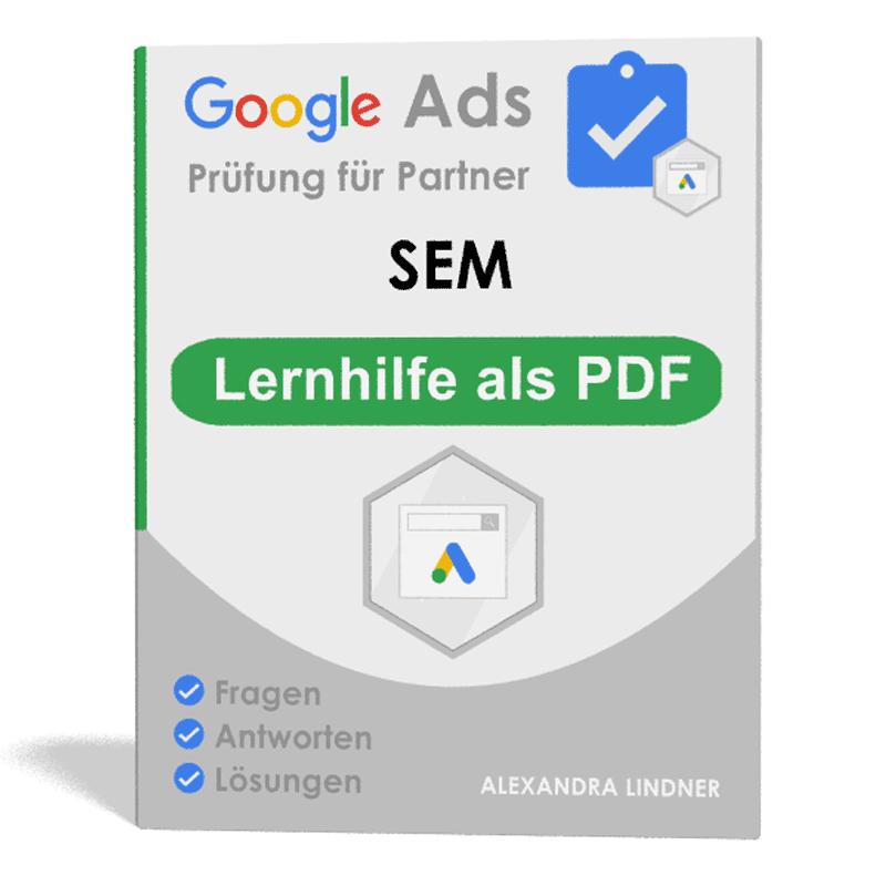 PDF Google Ads SEM