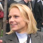 Alexandra Lindner, SEO aus Neumarkt