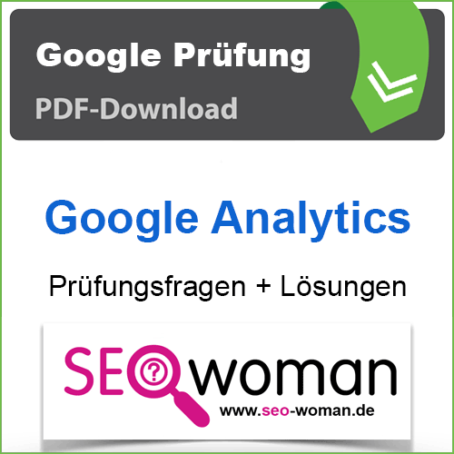 PDF Google Analytics