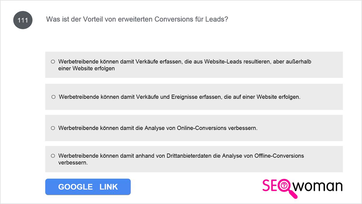 Jeder Google My Business-Standort hat eine eindeutige ID, über die dem betreffenden Brancheneintrag Änderungen zugeordnet werden. Wie heißt diese eindeutige ID?