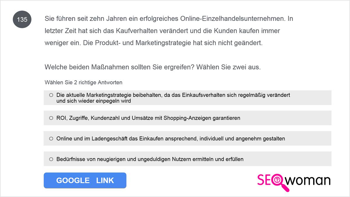 Ihr Unternehmen möchte bessere Ergebnisse im Web erzielen. Wie können Sie mit Google Ads Ihre Unternehmensziele erreichen?