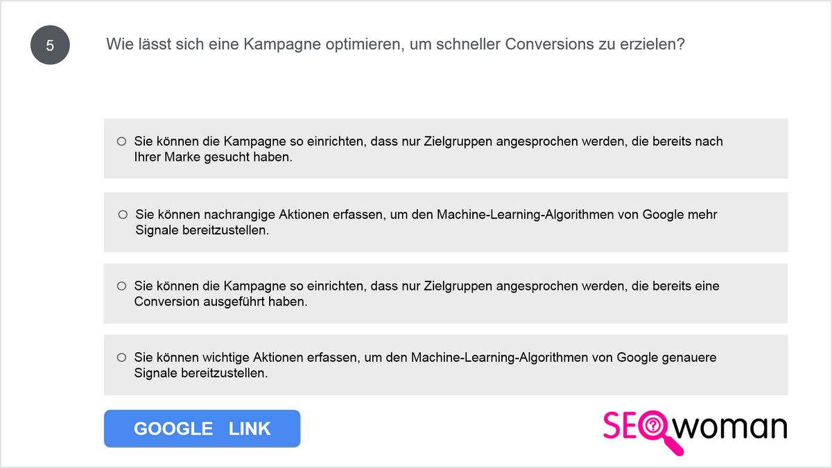 Wie können Sie als Werbetreibender von Google Surveys profitieren?