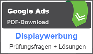 PDF Google Ads Displaywerbung