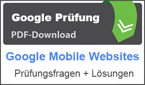 PDF Google Mobile Websites