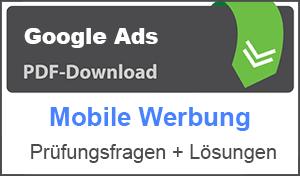PDF Google Ads Mobile Werbung
