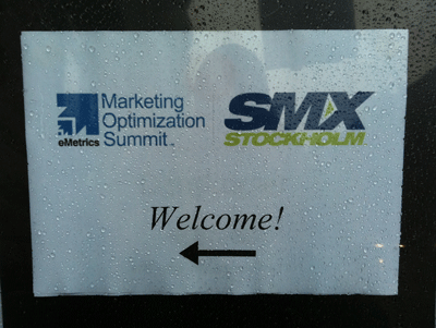 SMX Stockholm