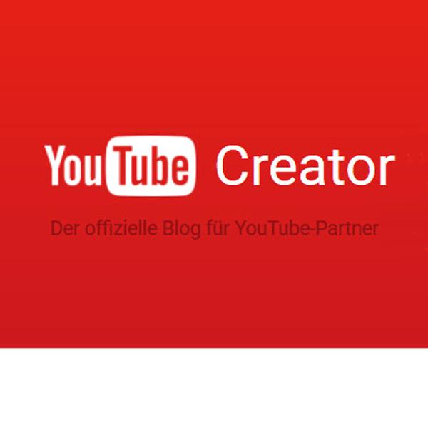 YouTube Creator