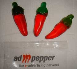 Ad Pepper
